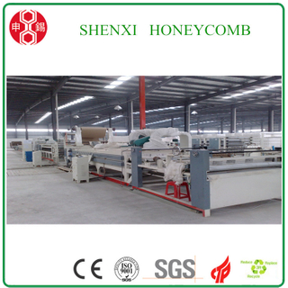 Full Automatic Honeycomb Lamination Machine with CE