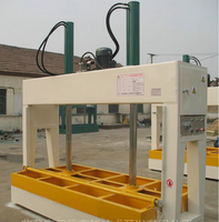 Furniture Related Honeycomb paperboard Pressing Machine with CE