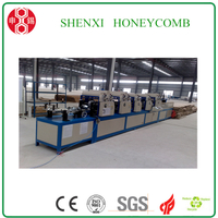 Multiple-fuction Edge Board Paper Machine
