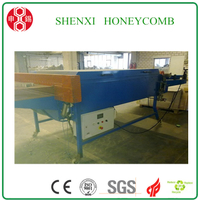 New Type Honeycomb Paper Core Expanding Machine
