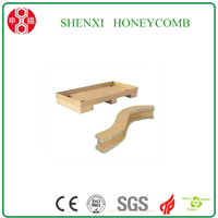 Low cost Paper Honeycomb Pallets