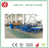 X- Y Automatic Honeycomb cutting Machine