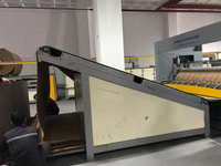 Continuous High Speed Full-Automatic Honeycomb Core Machine with CE Certificate