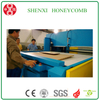High Quality Honeycomb Panel Die cutting Machine