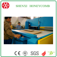 Honeycomb Panel Die-cutting Machine
