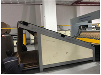 Standard Full automatic Honeycomb Core paper Machine