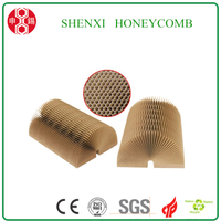 Honeycomb Paper Core For Door Stuffing