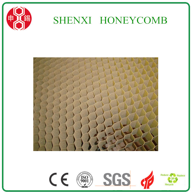 Paper Honeycomb Core for Door Filling