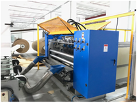 Economic Paper Honeycomb panel slitting machine
