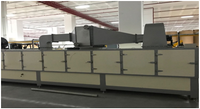 Fast Speed Paper Honeycomb Board Machine