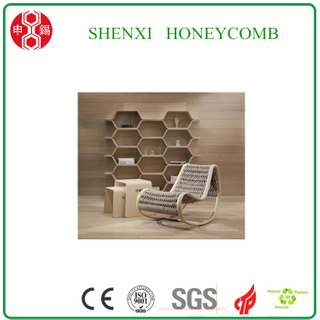 High Strength Honeycomb Paperboard for knickknack