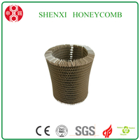 High Quality Paper Honeycomb Core for packing